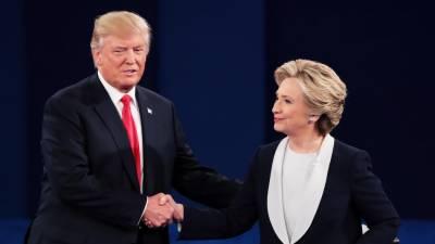ڈونلڈ ٹرمپ کی تقریب حلف برداری میں ہیلری کلنٹن بھی شرکت کریں گی