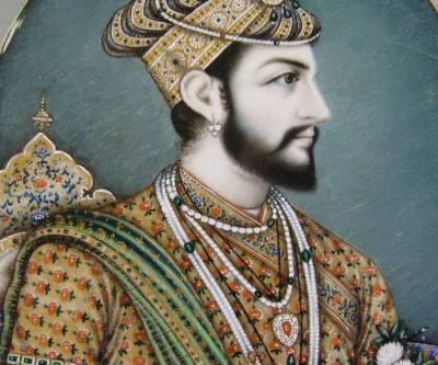 مغلیہ خاندان کے پانچویں فرمانروا شاہجہان کا 425واں یوم پیدائش آج منایا جارہا ہے