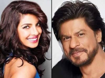 پریانکا چوپڑا اور شاہ رخ خان سب اداکاروں کو پیچھے چھوڑ کر اہم اعزاز اپنے نام کر لیا