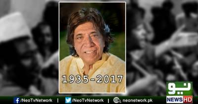 موراپیا مجھ سے بولے نہ: استاد بڑے فتح علی خان کا وہ راگ جس نے انہیں اَمر کردیا