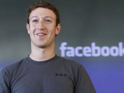 فیس بک کے بانی مارک زکربرگ کے 2017کے فیصلوں میں چین بھی شامل ، حیران کن فیصلہ