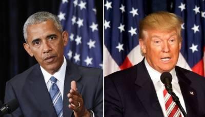 گوانتانامو جیل کی بندش پر اوباما اور ٹرمپ میں ٹھن گئی