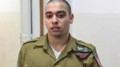 غیر مسلح فلسطینی کی مرتے ہوئے وڈیو بنانے کے جرم میں اسرائیلی فوجی مجرم قرار