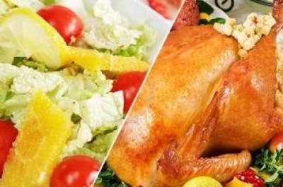 کس کی عمر زیادہ؟ سبزی خور یا گوشت خور کی