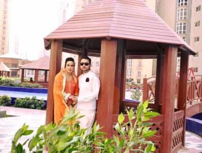 ویمنز کرکٹ ٹیم کی اوپنر نین عابدی شادی کے بندھن میں بندھ گئیں