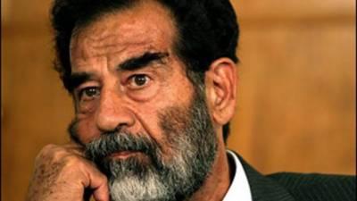 سی آئی کے افسر نے صدام حسین اور صدر بش کے بارے میں اہم ترین انکشافات کر دیے