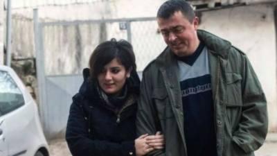 شامی مہا جر لڑکی کی سرحد پر تعینات سپاہی سے ہونے والی داستان محبت
