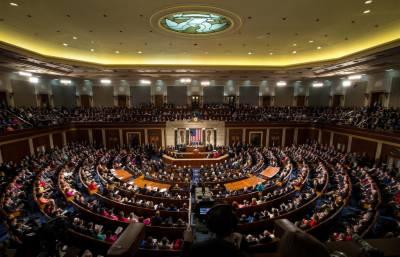 امریکی کانگریس کی ایران پر پابندیاں سخت کرنے کی تیاری