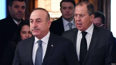شام میں جنگ بندی کی مانیٹرنگ، روس اور ترکی کا نیا فارمولہ