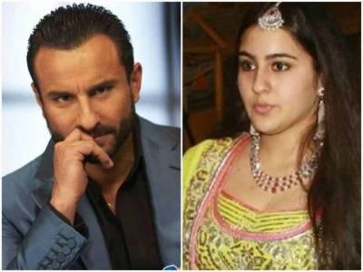 سیف علی کی بیٹی سارہ خان نے ایسے کام کی تربیت شروع کر دی جس کے بارے میں لڑکیاں سوچ بھی نہیں سکتی