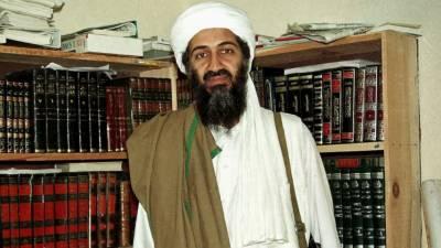 امریکہ نے اسامہ بن لادن کے بیٹے کو دہشتگرد قرار دیدیا