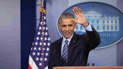 براک اوباما کا عوام کے نام خط،آٹھ سال دور اقتدار کی کامیابیوں سے آگاہ کیا