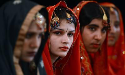 جڑانوالہ میں نابالغ بچی کی 35 سالہ شخص سے شادی کی کوشش ناکام، 5 افراد گرفتار