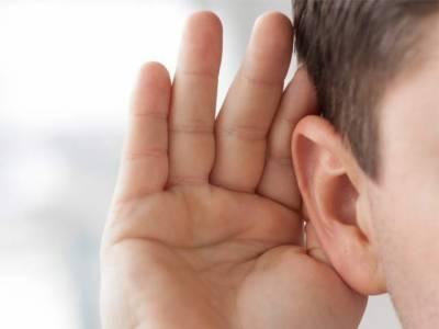 جسم میں کس چیز کی کمی کی وجہ سے سماعت مناثر ہو سکتی ہے؟