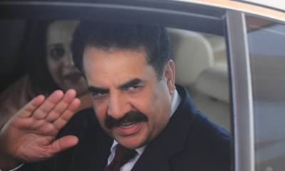 سابق آرمی چیف 39 اسلامی ممالک کے فوجی اتحاد کے سربراہ مقرر، اہم رہنما نے تصدیق کر دی