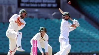 سڈنی ٹیسٹ:آسٹریلیا کے خلاف پاکستان کی ساتویں وکٹ گر گئی