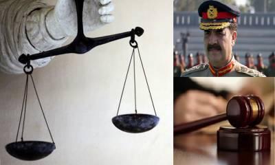 دہشتگردوں کو سزا دینے والی فوجی عدالتوں کی مدت ختم، مقدمات انسداد دہشتگردی کی عدالتوں میں چلیں گے