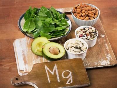 غذا میں میگنیشیئم بڑھائیں، ذیابیطس اورامراضِ قلب دوربھگائیں