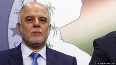 ترکی عراق سے اپنی فوج نکال لے گا، عراقی وزیراعظم
