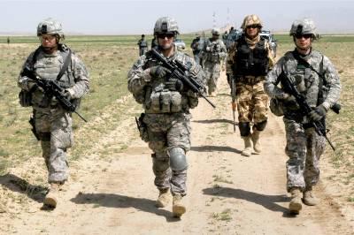 جنوبی افغانستان میں تین ہزار امریکی فوجی تعینات ہوں گے