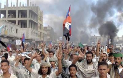 یمن: حکومتی فورسز، باغیوں کے درمیان جھڑپ، 17 افراد ہلاک