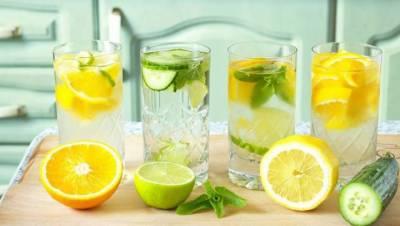 ایسا قدرتی مشروب جو ایک ہفتے کے اندر آپ کا 5 کلو وزن کم کر سکتاہے