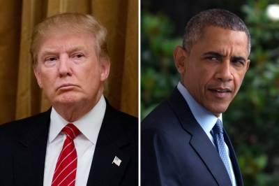 امریکا کے صدر باراک اوباما نے کیے ایک تیر سے دو شکار، طنز اور نصیحت