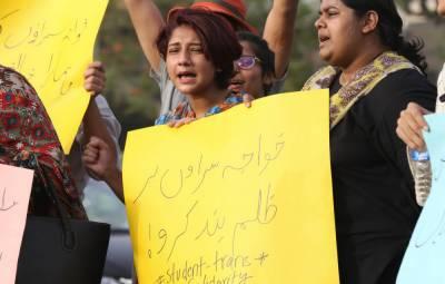 لاہور ہائی کورٹ کا خواجہ سراوں کو مردم شماری میں شامل کرنے کا حکم