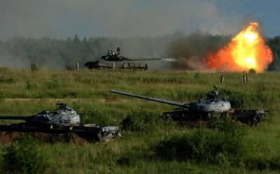 روس کا خود کار اور غیر معمولی ٹینک شام بھیجنے کا اعلان