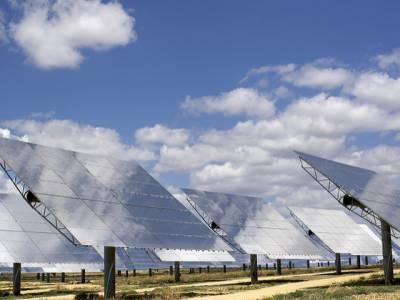 چین نے نئی توانائی مارکیٹ میں امریکہ کو بھی پیچھے چھوڑ دیا