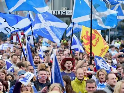 اسکاٹ لینڈ نے ایک بار پھر برطانیہ کو بڑی دھمکی دے دی