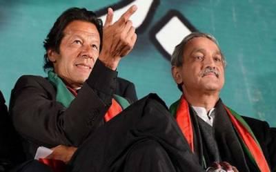 عمران خان اور جہانگیر ترین کی نااہلی سے متعلق ریفرنسز کی سماعت18جنوری تک ملتوی