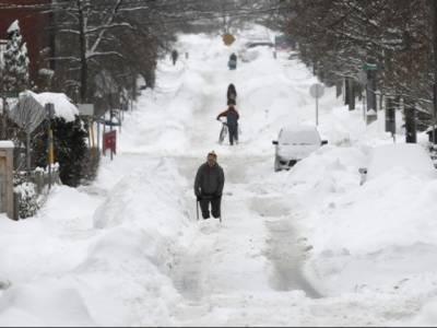 ملک میں شدید سردی کی لہر برقرار ، کالام میں درجہ حرارت منفی 15 تک جا پہنچا