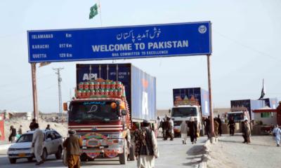 چمن سرحد پر سختی، پاک افغان تاجر پریشان