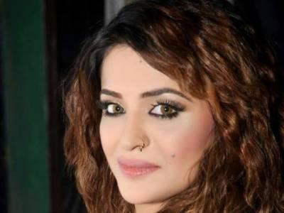 اداکارہ سوہا علی کا پروڈیوسر پر جنسی زیادتی کا الزام