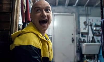 """خوفناک مناظر سے بھرپور تھرلر فلم """"سپلٹ"""" کی آخری جھلکیاں جاری"""