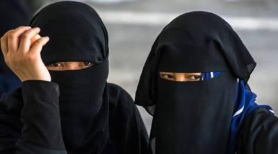 مراکش میں برقعہ پر پابندی عائد کر دی گئی