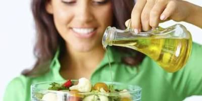 وہ تیل جنہیں کھانے سے وزن کم ہوتا ہے