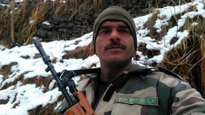 بھارت اپنے فوجیوں کو پیٹ بھر کر کھانا دینے سے قاصر