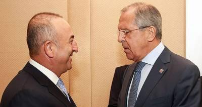 روس اور ترکی کے درمیان شام میں جنگ بندی کے احترام پر اتفاقِ رائے