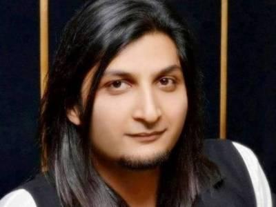 گلوکار بلال سعید عدالت سے فرار,وجہ انتہائی اہم