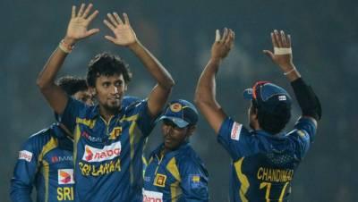 جنوبی افریقہ کیخلاف سری لنکا نے ٹی 20 اسکواڈ کا اعلان کر دیا