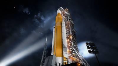 مریخ کی طرف انسانی سفر،ناسا نے جدید ترین خلائی سٹیشن تعمیر کر لیا
