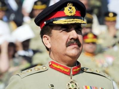 اسلامی فوجی اتحاد کی سربراہی، راحیل شریف کے متعلق ساری خبریں جھوٹ پر مبنی