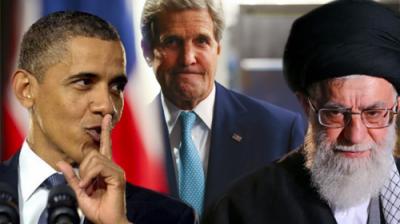 اوباما کا ایران کو 130 ٹن یورینیم کا خفیہ تحفہ