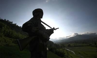 سرجیکل اسڑائیک کے جھوٹے دعویدار بھارتی فوجی آپس میں لڑ پڑے