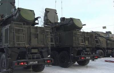 روس نے ماسکو میں انٹی ائیر کرافٹ میزائل نصب کر دیا، جنگ کی صورت میں ۔۔۔