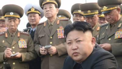 انسانی حقوق کی مسلسل خلاف ورزی شمالی کوریا کو لے ڈوبی۔۔۔