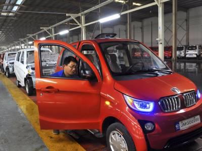 چین کی سستی الیکٹرک کاروں نے ٹیسلا اور نسان کیلئے خطرے کی گھنٹی بجا دی