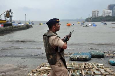 چھٹیاں نہ ملنے پر بھارتی سیکیورٹی اہلکار نے فائرنگ کرکے 4 افسران کو قتل کردیا